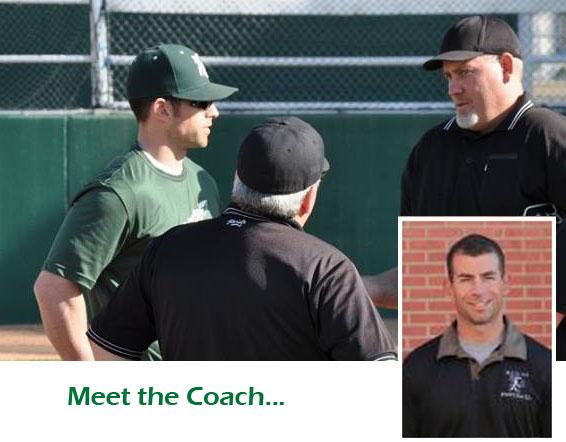 Coach Foran